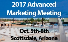 2017 Advanced Marketing Meeting
